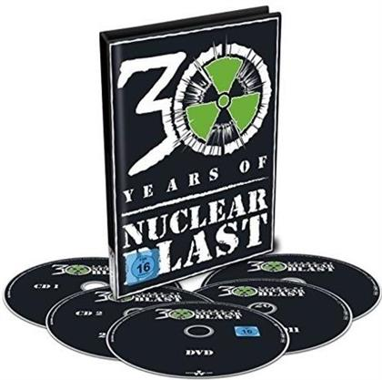30 Years Anniversary (5 CDs)