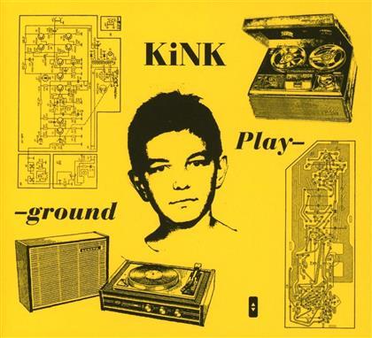 Kink - Playground (Digipack)