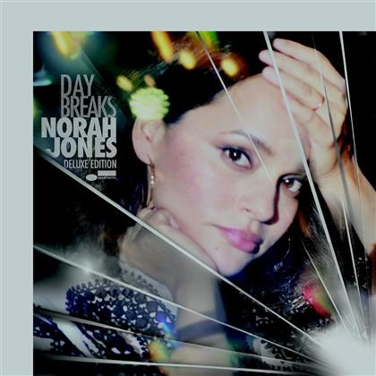 Norah Jones - Day Breaks - Limited Deluxe Edition inkl. Live Album (2 CDs)