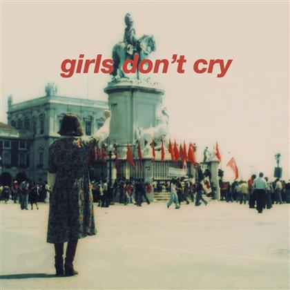 Girls Don't Cry - Various (LP)