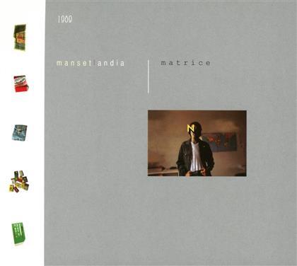 Gerard Manset - Matrice - Remasterise En 2016 (Remastered)