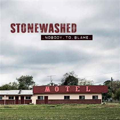 Stonewashed - Nobody To Blame