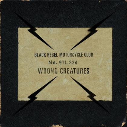 Black Rebel Motorcycle Club - Wrong Creatures (2 LPs + Digital Copy)
