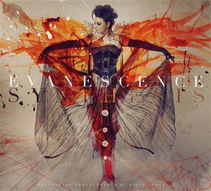 Evanescence - Synthesis (Digipack)
