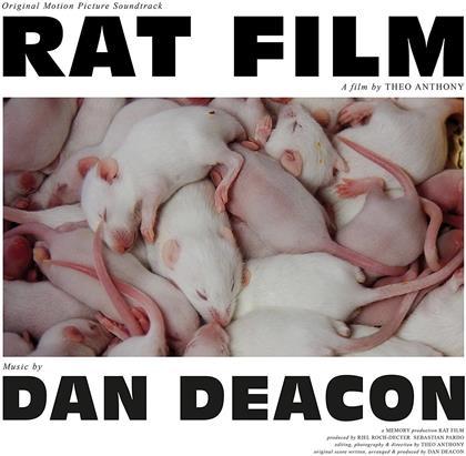 Rat Film & Dan Deacon - OST