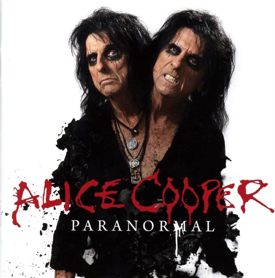 Alice Cooper - Paranormal (Tour Edition)