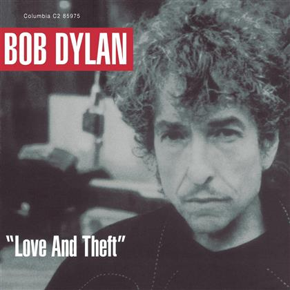 Bob Dylan - Love And Theft - 2017 Reissue (2 LPs)
