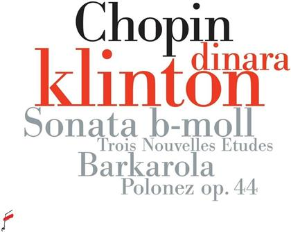 Klinton Dinara & Frédéric Chopin (1810-1849) - Sonata In B-Flat Minor