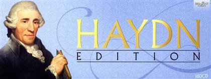 Joseph Haydn (1732-1809) - Haydn Edition (160 CDs)