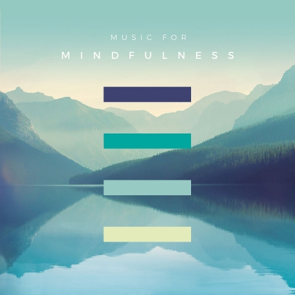 Music For Mindfulness - Various (3 CDs)