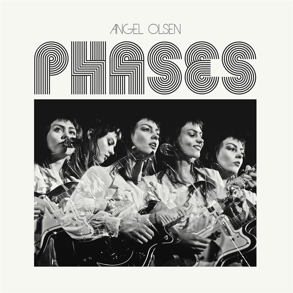 Angel Olsen - Phases (LP)