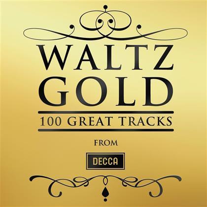 --- - Waltz Gold - 100 Greatest Tracks (6 CDs)