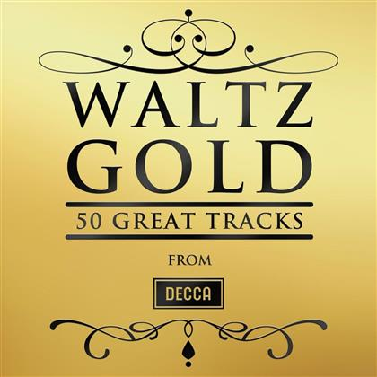 --- - Waltz Gold - 50 Greatest Tracks (3 CDs)