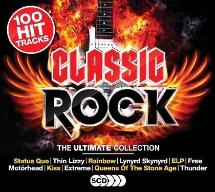 Classic Rock (5 CDs)