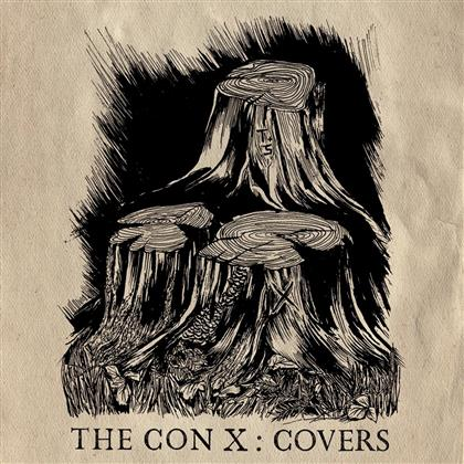 Tegan & Sara - The Con X:Covers (LP)