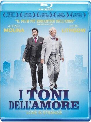 I toni dell'amore (2014)