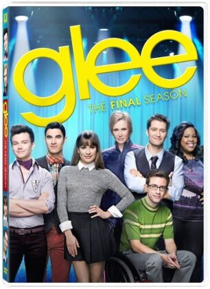 Glee - Season 6 - The Final Season (4 DVDs)