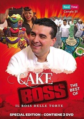 Cake Boss - Il boss delle torte - Best of Buddy (3 DVD)