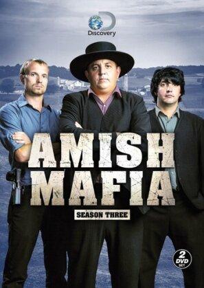 Amish Mafia - Season 3 (2 DVDs)