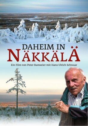 Daheim in Näkkälä