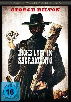 Dicke Luft in Sacramento (1974)
