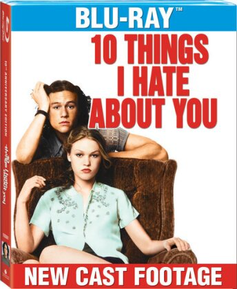 10 Things I Hate About You (1999) (10th Anniversary Edition)