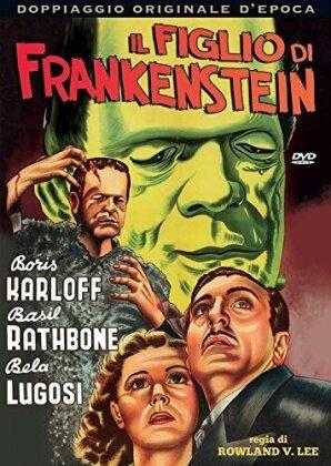 Il figlio di Frankenstein - (Doppiaggio originale d'epoca) (1939)