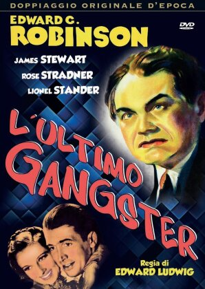 L'ultimo gangster (1937)