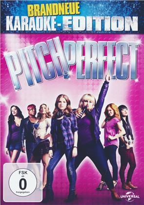 Pitch Perfect - (Karaoke Edition) (2012)