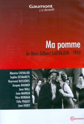 Ma pomme (1950) (Collection Gaumont à la demande, s/w)