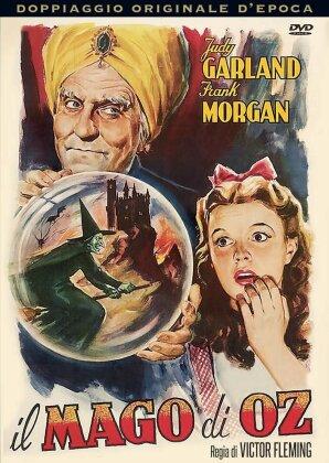 Il mago di Oz (1939) (Doppiaggio Originale D'epoca)