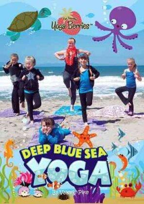 The Travelling Yoga Berries - Deep Blue Sea Yoga (2014)