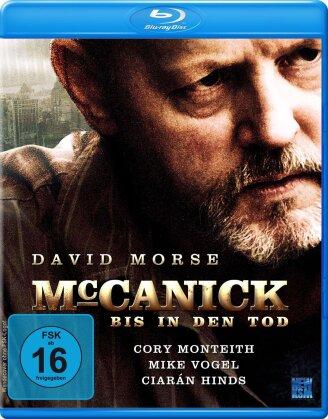 McCanick - Bis in den Tod (2013) (Neuauflage)