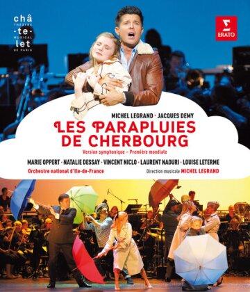 Dessay Nathalie & Legrand Michel - Les Parapluies de Cherbourg