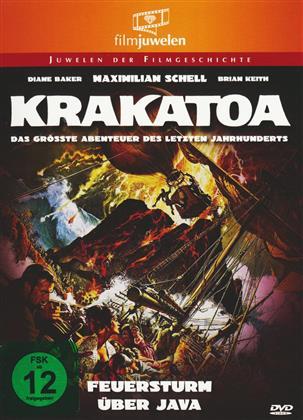 Krakatoa - Feuersturm über Java (1968) (Filmjuwelen)