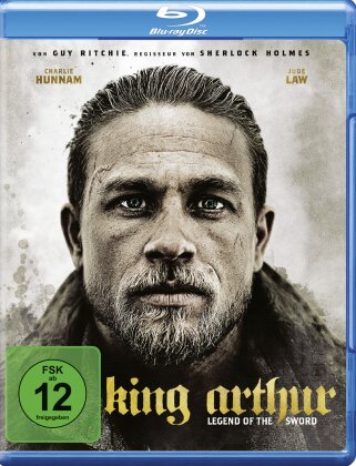 King Arthur - Legend of the Sword (2017)