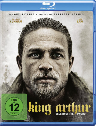 King Arthur - Legend of the Sword (2017)