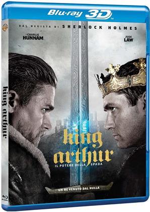 King Arthur - Il potere della spada (2017)