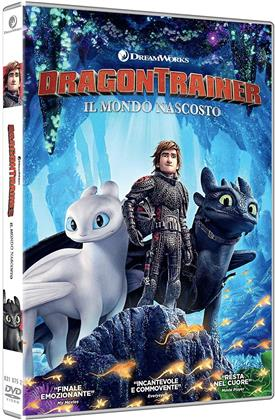 Dragon Trainer 3 - Il Mondo Nascosto (2019)