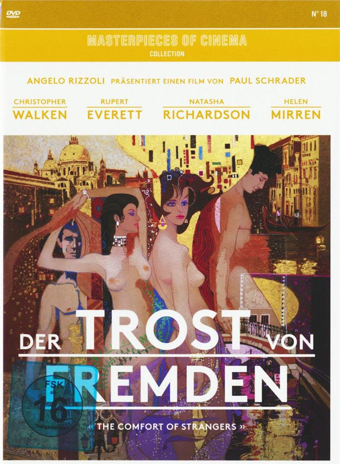 Der Trost von Fremden (1990) (Masterpieces of Cinema)