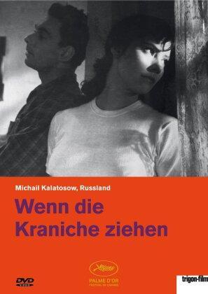 Wenn die Kraniche ziehen (1957) (Trigon-Film, s/w)
