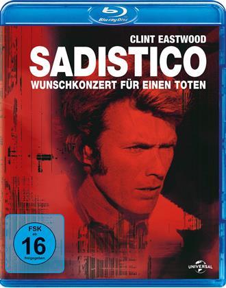 Sadistico - Wunschkonzert für einen Toten (1971)