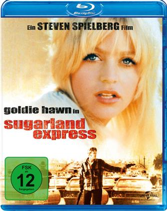 Sugarland Express (1974)