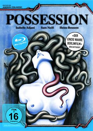 Possession (1981) (Limited Edition, Blu-ray + DVD)