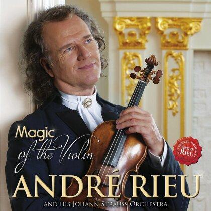 André Rieu - Magic of the Violin