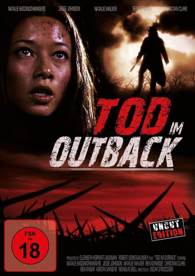 Tod im Outback (2009) (Uncut)