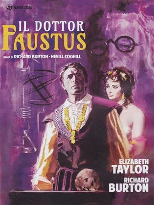 Il dottor Faustus (1967)