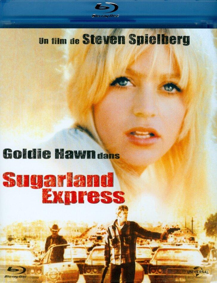 Sugarland Express (1974) (Remastered)