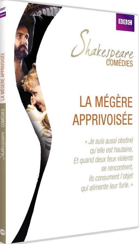 La mégère apprivoisée (1980) (BBC)