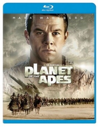 Planet Of Apes (2001)